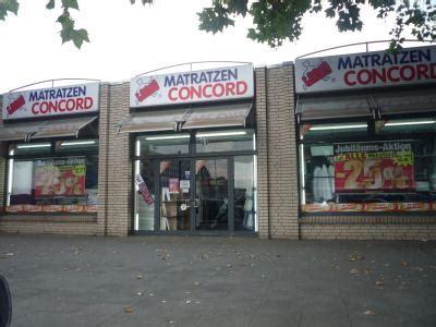 matratzen concord bewertung matratzen concord gmbh in 30165 hannover vahrenwald