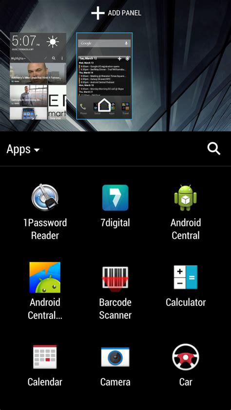 Drawer Android by The Htc Sense 5 App Drawer Simple Complicated