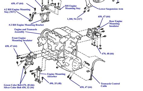2003 toyota camry 2 4 engine diagram toyota hilux 2 4