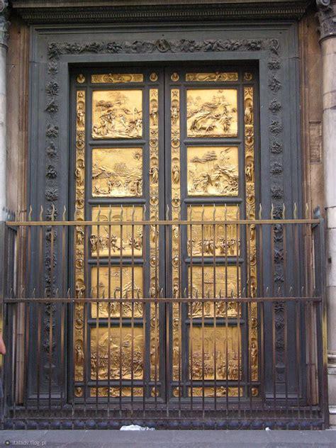 ghiberti porta paradiso reopening the gates of paradise in florence florence
