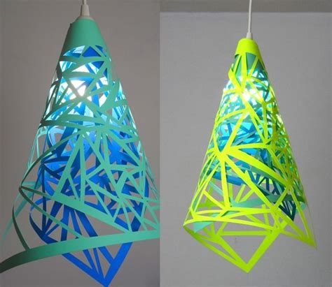 diy crafts for your home lovely diy paper l shade craft pretty sure you want do