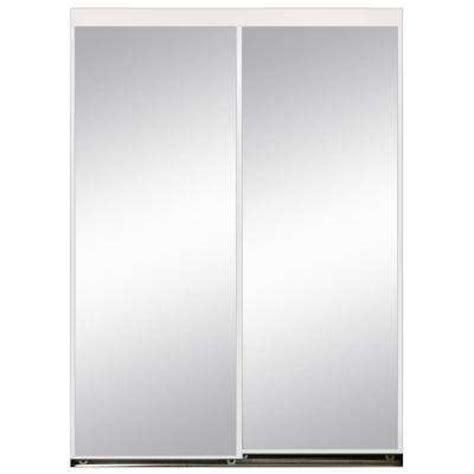 Wall Slide Doors Home Depot by 60 80 Sliding Doors Interior Closet Doors Doors