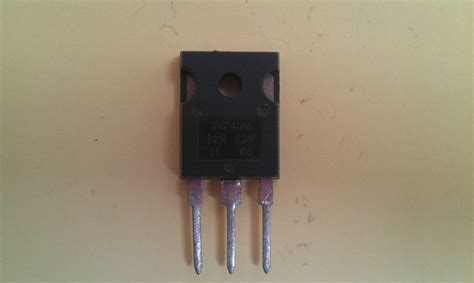 transistor igbt rjh3047 transistor igbt rjh3047 28 images rjh3047 datasheet silicon n channel igbt high speed power