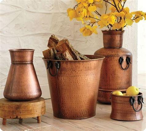 copper decor accents 1000 ideas about copper accents on pinterest copper