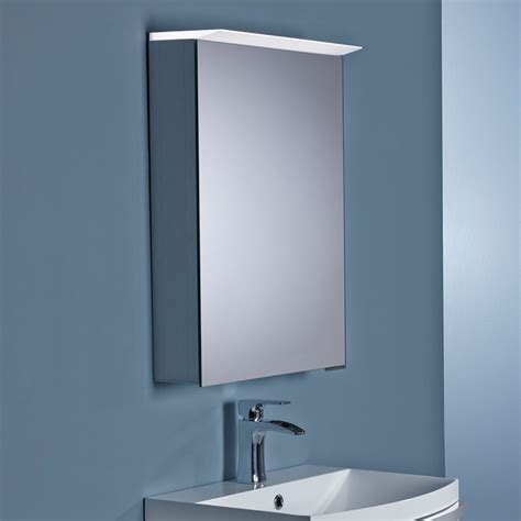 illuminated bathroom cabinets roper rhodes vantage illuminated bathroom cabinet uk