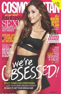 I Love Lucy Living Room by Ariana Grande Discusses Ex Boyfriend Nathan Sykes With