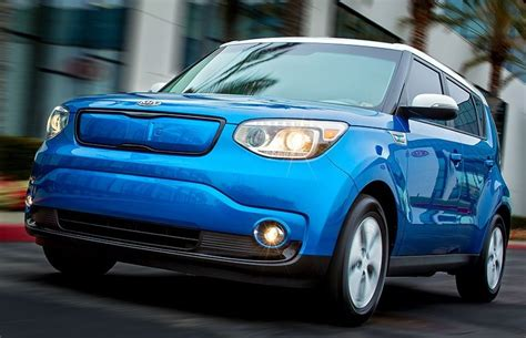 Kia Soul Dealers Kia Bringing Soul Ev To Five New States Miami Lakes Kia