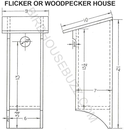 window bird house plans free bird house patterns