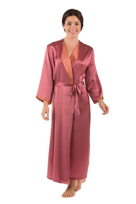silk robes bliss s luxury silk robe by texeresilk
