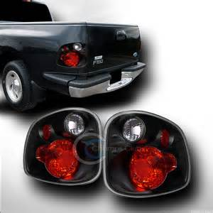2001 Ford F150 Lights Black Sport Altezza Lights Ls V2 2001 2003