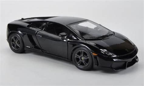 Lamborghini Gallardo Lp560 4 Black Lamborghini Gallardo Lp560 4 Black Maisto Diecast Model