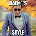 Macro Meme - gangnam style psy meme generator imgflip