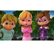 Angry Chipettes By Natiisp On DeviantArt