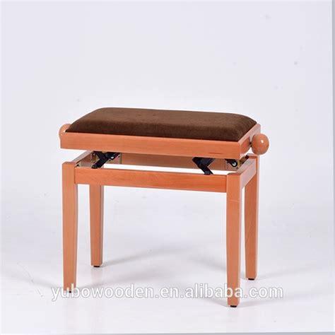 modern piano bench american natural wooden piano stool piano bench piano