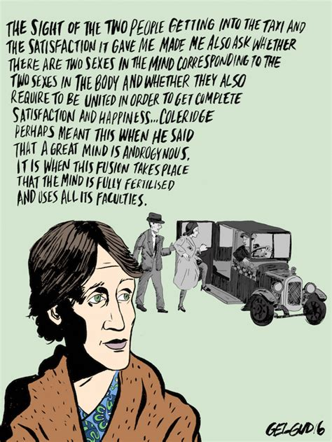 a room of ones virginia woolf on androgyny creativity and a room of one s own
