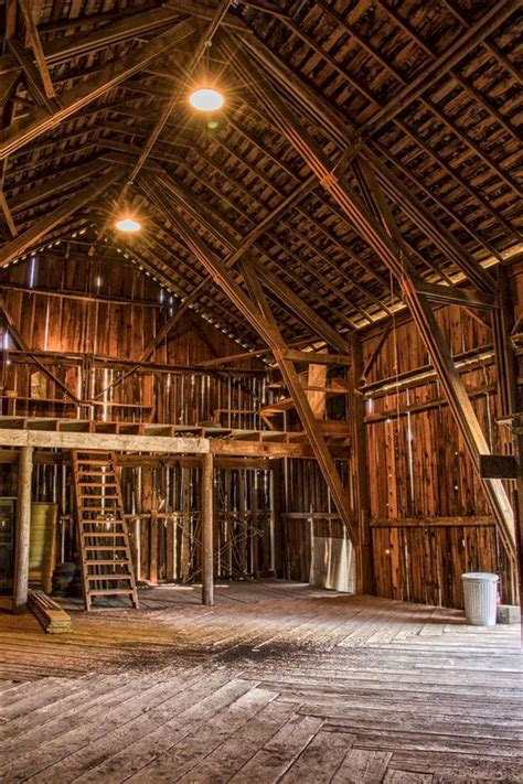 beautiful classic  rustic  barns inspirations