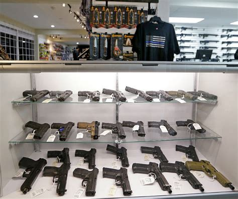 Universal Background Check Poll Poll 95 Percent Support Universal Background Checks For Gun Purchases Newsmax