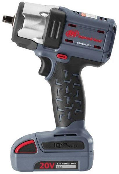 ingersoll rand cordless impact new ingersoll rand 20v 3 8 compact impact wrench the most powerful in its class