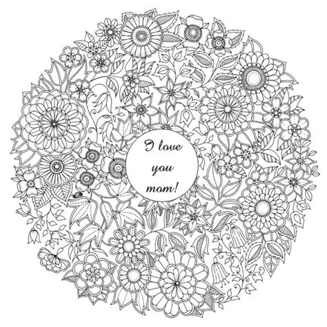 secret garden coloring book south africa coloring page s day s day flowers 1