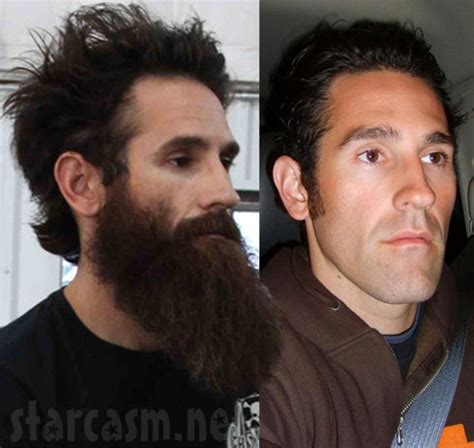 what does richard rawlings use in his hair how about aaron kaufman on quot fast n loud