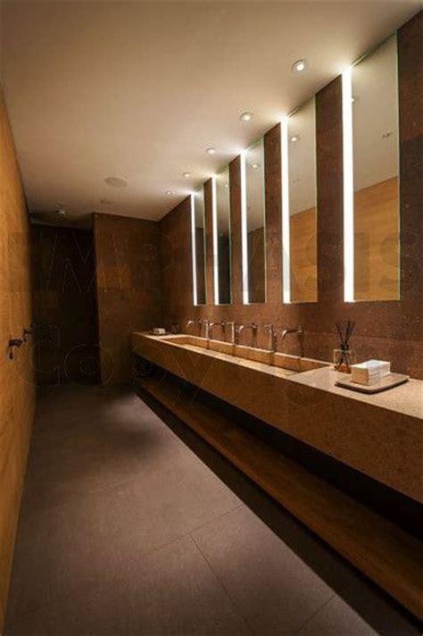 best bathroom shops london oblix london interior claudio silvestrin lighting into