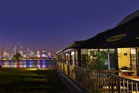boatshed cafe south perth wa restaurants hidden city secrets