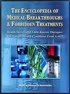 health radar s encyclopedia of healing health breakthroughs to prevent and treat today s most common conditions books own the encyclopedia of breakthroughs and