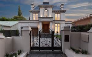 Houde Home Construction manchen projects 183 gallery 183 abercrombie st balwyn