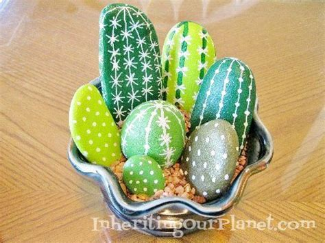 rock craft projects painted rock craft diy inspired