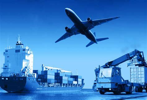 freight forwarding ail