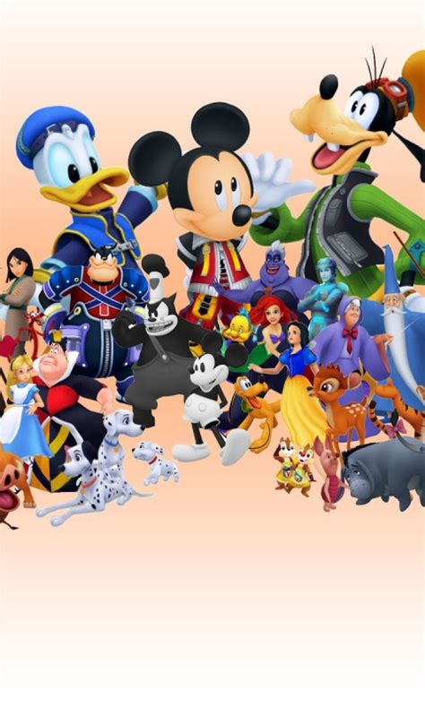 disney wallpapers  android apk