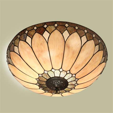 Artistic Ceiling Lights Flush Ceiling Light Deco Flush Fitting T048fl Style