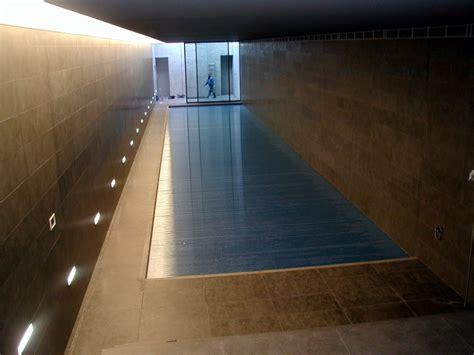 indooroutdoor automatic energy saving pool covers