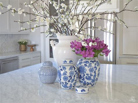 3 simple tips for styling your kitchen island zdesign at