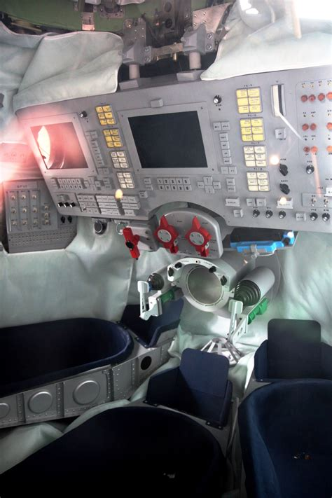 Soyuz Interior by Soyuz Spacecraft Interior Page 3 Pics About Space