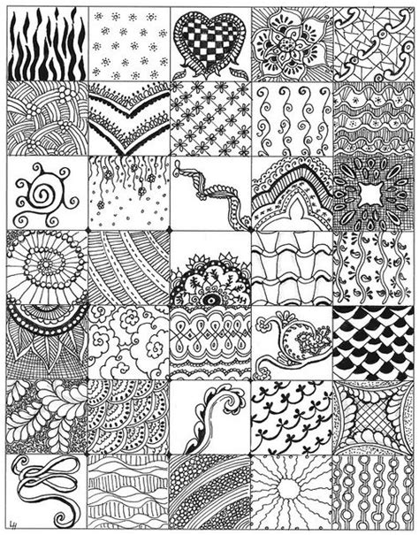 zen of design patterns 25 best ideas about zen doodle patterns on pinterest