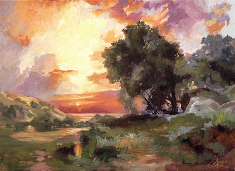 Landscape Paintings Masters Landscape Of The Masters Study Of