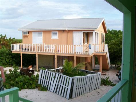 Kaos Orange Country H anegada cottages quot kaos quot caribbean kapers anegada