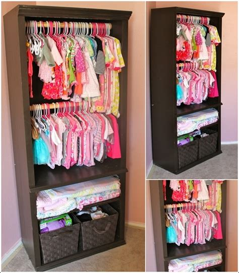 diy clothing storage 10 superior concepts to retailer and arrange your garments