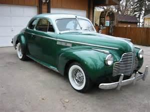 1940 Buick Coupe 1940 Buick Coupe Greater Dakota Classics