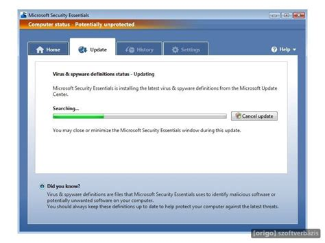 microsoft security essentials for windows 7 64 bit home