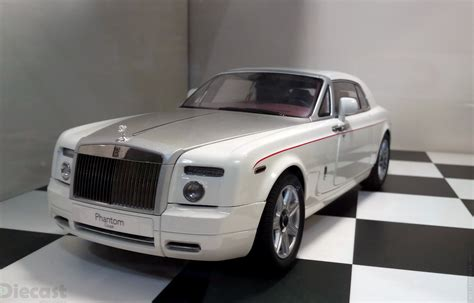 Roll Royce Phantom For Sale by Kyosho Rolls Royce Phantom Coupe On Sale Yes Its Real