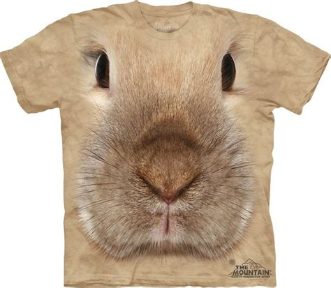 Tees Be To Animals le foto delle t shirt big animal di the mountain