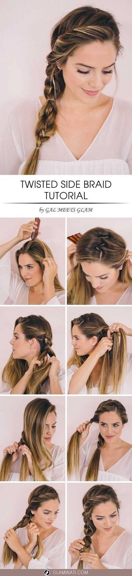 Regular Hairstyles by Regular Hairstyles For Hair