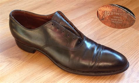 mens shoes 1930s men s shoes the baltimore shoeseum