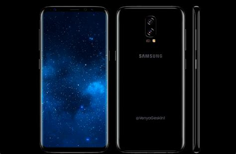 r samsung galaxy note 8 amazing samsung galaxy note 8 concept design shows what the phablet s return could look like