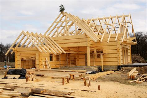 when building a house house building house style pictures