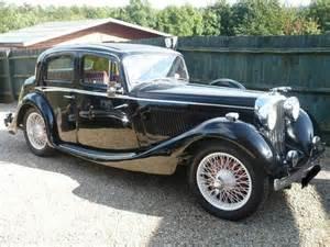 Ss Jaguar Saloon For Sale Magnificent Exle Ss Jaguar Saloon Sold 1937 On Car