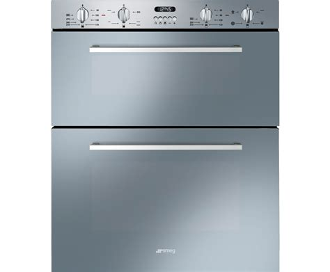 Oven Stainless smeg cucina dusf44x built oven stainless steel