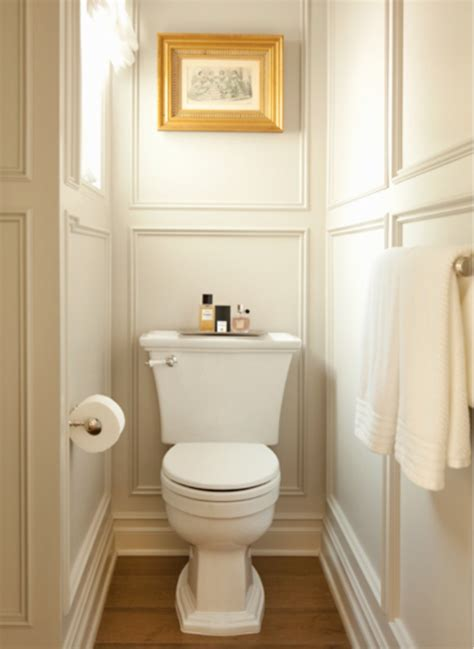 Bathroom Trim Ideas by Turning The Wc In Quot A Moment Quot Can Be Tricky But This